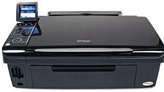 Printer Epson Stylus NX400 Driver Download