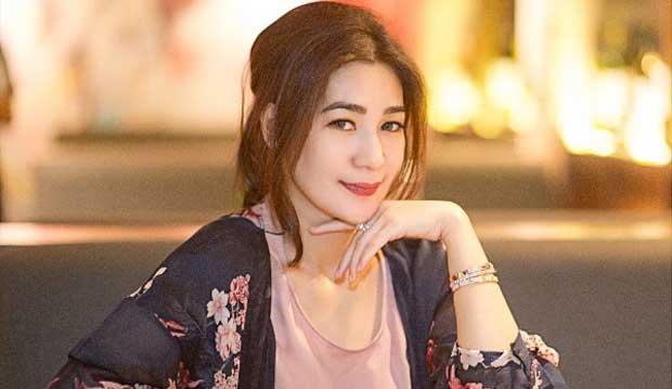 Resmi Dipolisikan karena Dianggap Hina Prabowo, Erin Taulany Masih Bungkam