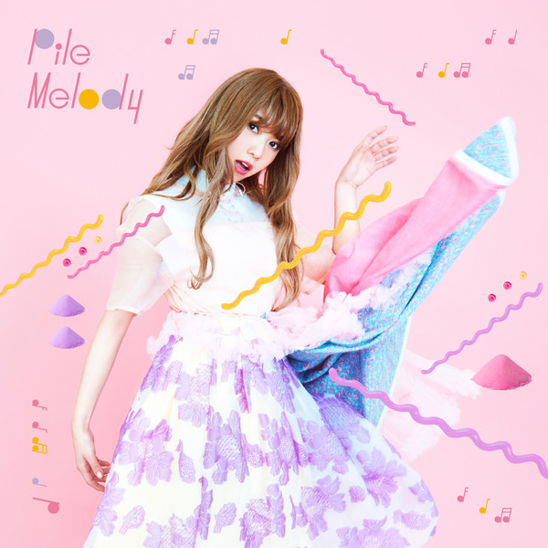 [Single] Pile – Melody (2016.05.18/MP3/RAR)