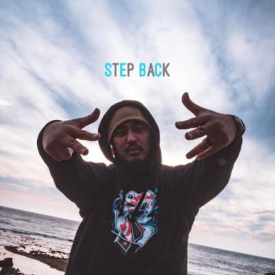 "Kaze Jones (@kaze_jones) - ""Step Back"" Prod. by @Arianomusic"