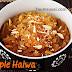 Apple halwa/ஆப்பிள் அல்வா செய்வது எப்படி?/ How to make apple halwa?