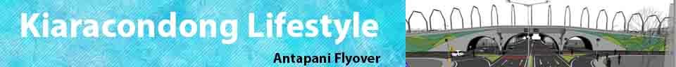 antapani flyover