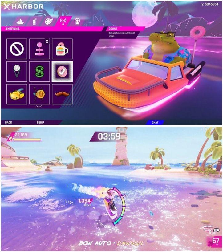 تحميل لعبة Wave Break ، تحميل لعبة المغامرة Wave Break ، تحميل لعبة المغامرة Wave Break للكمبيوتر ، تحميل لعبة Wave Break crack ، تحميل لعبة المغامرة Wave Break للكمبيوتر - نسخة FLT