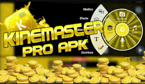Kinemaster Gold Apk, no watermark