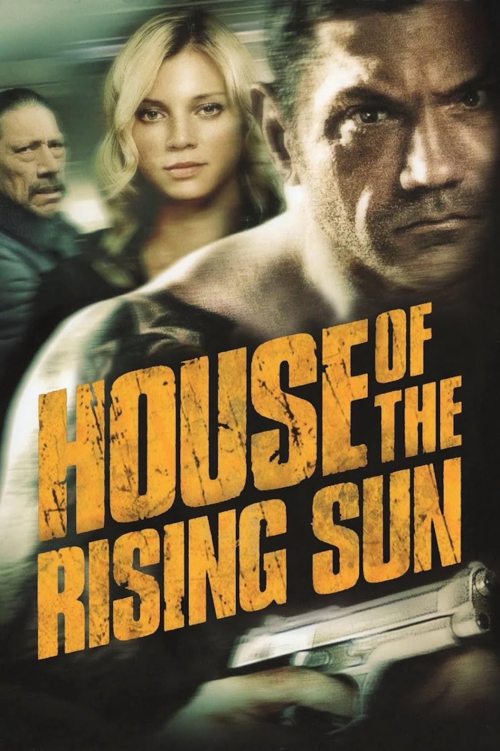House of the rising sun - Azione