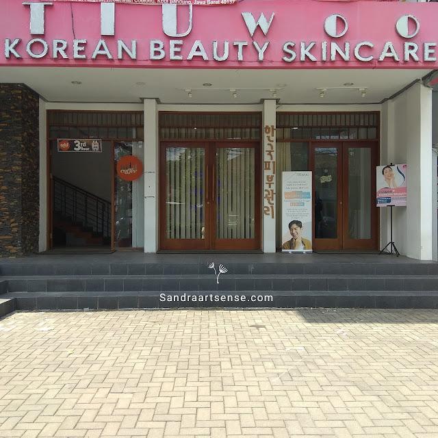 Klinik Kecantikan ala Korea TIUwoo