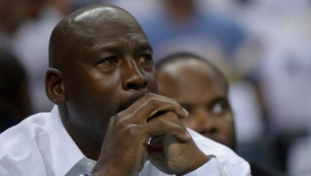 Estalla Michael Jordan y habla sobre violencia racial en EU
