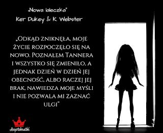 """Przedpremierowo: """"Nowa laleczka"""", patronat Arystokratek!"""