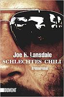 Schlechtes Chili - Joe R. Lansdale