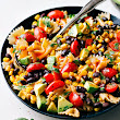 Easy healthy recipes for Weightloss: Tex Mex Salad with Avacado
