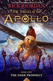 The Trials of Apollo: The Dark Prophecy