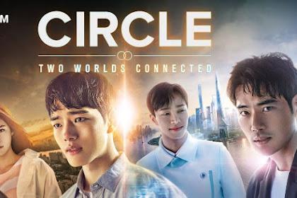 Sinopsis Circle: Two Worlds Connected (2017) - Korean Drama Series