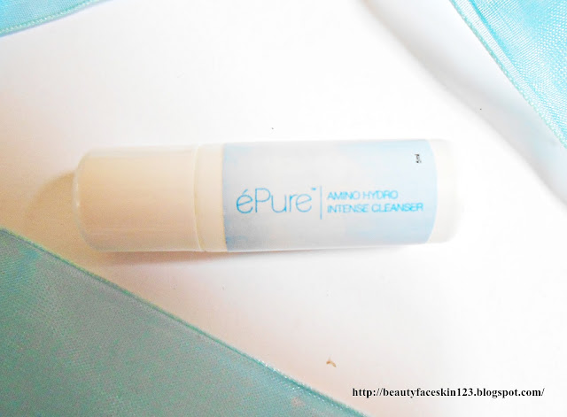 ePure Amino Hydro Intense Cleanser