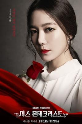 20 Daftar Nama Pemain Drama Korea Miss Monte-Cristo 2021 Lengkap