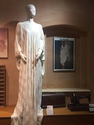 εκθέματα μουσείο τέχνης μεταξιού Σουφλί