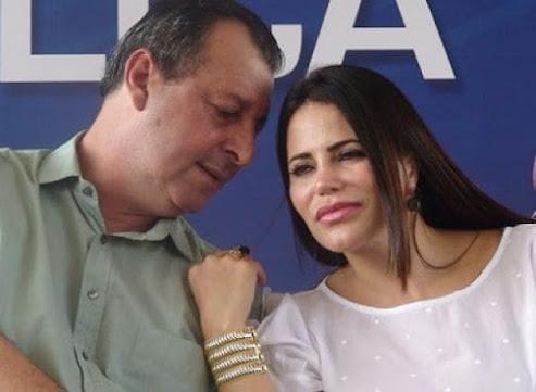 Presa duas vezes por corrupção, esposa de Omar Aziz vive uma vida de extremo luxo