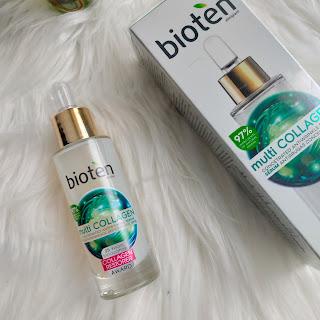 Serum multicolágeno Bioten - Opinion 02