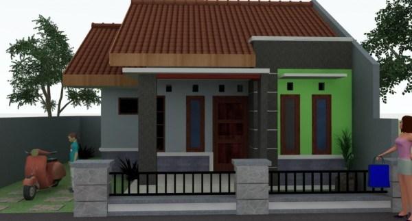 Model Dan Tipe Rumah Yang Bisa Dibangun Dengan Biaya 100 Juta Yaitu Minimalis 36 Tips Membangun Tentunya Belum