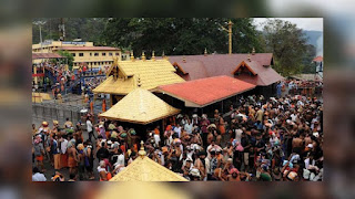 Sabarimala verdict Live: Supreme Court allows review, but doesn't stay entry of women