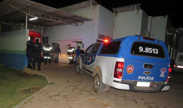 Mulher sobrevive após ser atingida com 9 tiros em Luís Eduardo Magalhães
