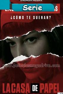 La Casa De Papel Temporada 1 HD 1080P Latino [GD-MG-MD-FL-UP-1F] LevellHD
