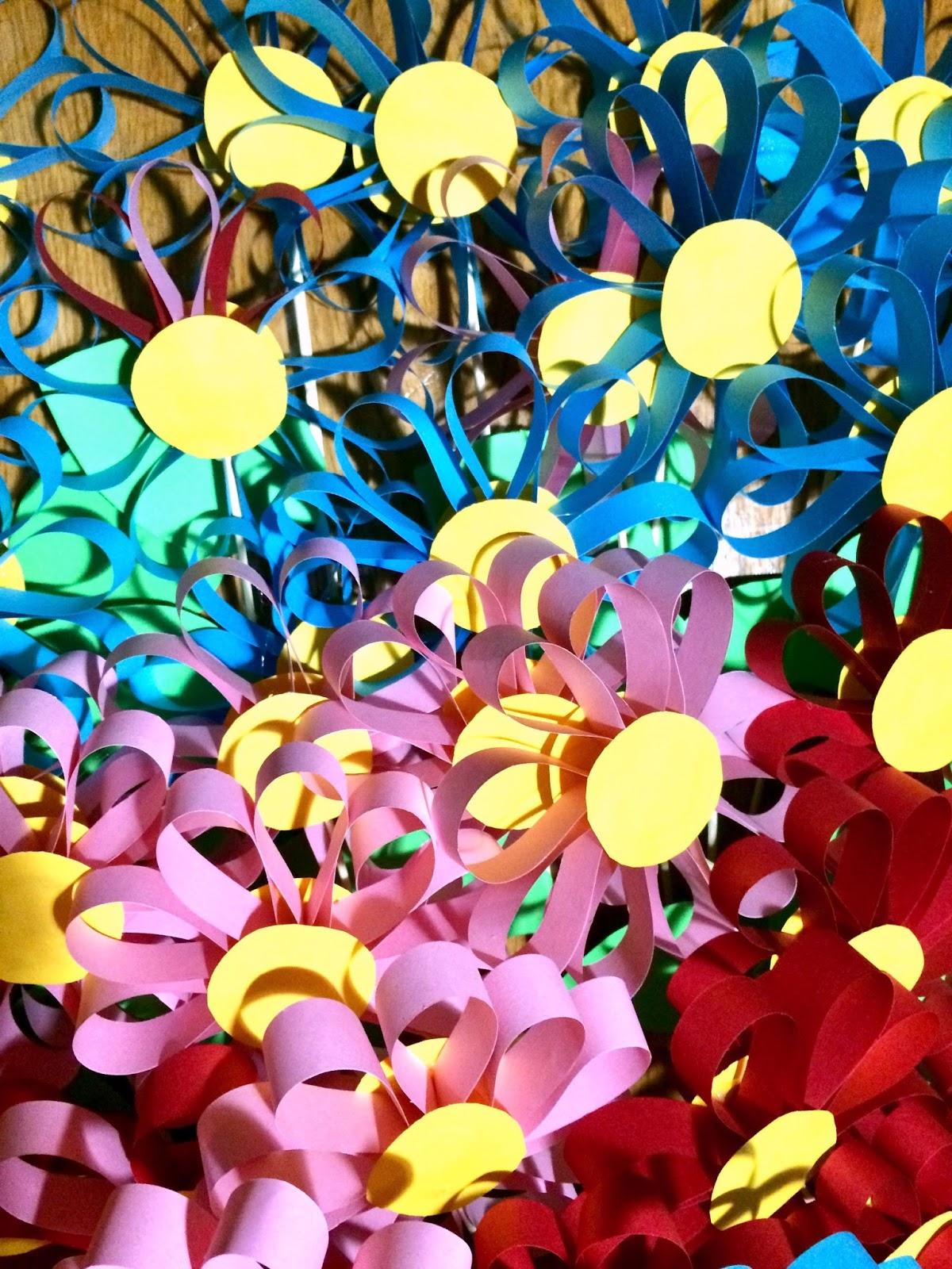 Flori cu suflet