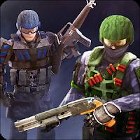 Alien Shooter TD MOD APK unlimited money
