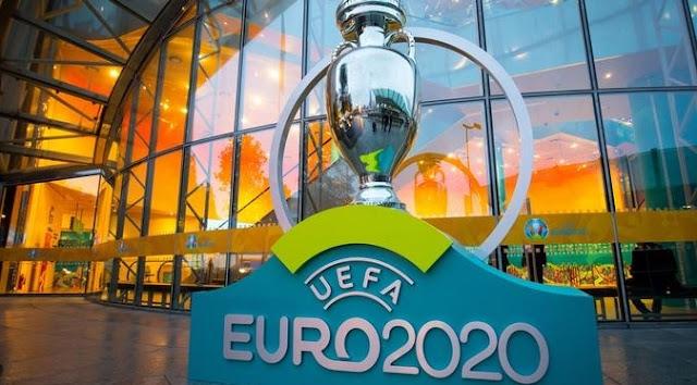 اليويفا يقترح موعداً جديداً لإقامة مسابقة اليورو قبل 2021