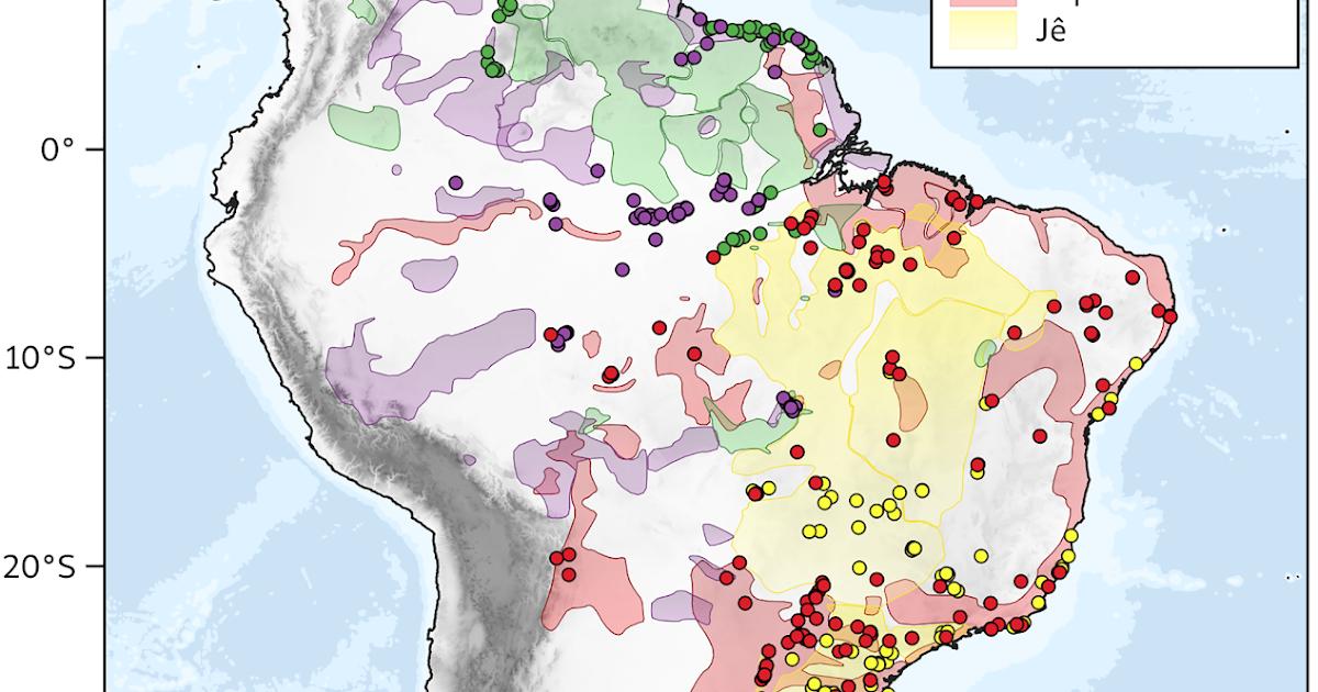 Simulaciones para estudiar la expansión de culturas neolíticas de la Amazonia