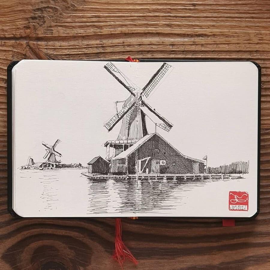 05-Windmills-David-Morales-www-designstack-co