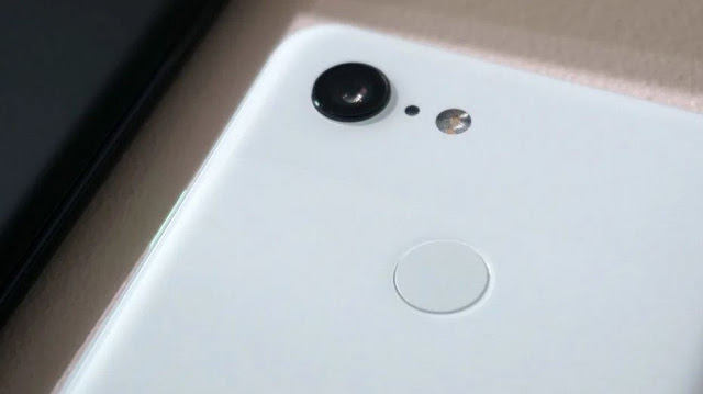 5 Nice Specs in Google Pixel Phone Review
