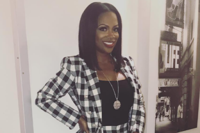 kandi burruss rhoa salary