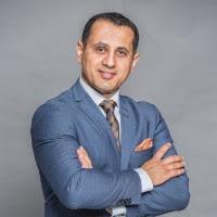 Azab Alaziz-Alhashemi, fra egen LinkedIn-konto
