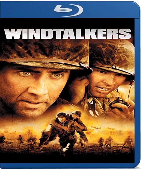 Windtalkers [Director's Cut] [2002] [BD25] [Subtitulado]