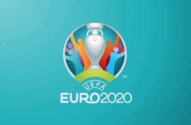 Copertina Euro 2020 Album Panini