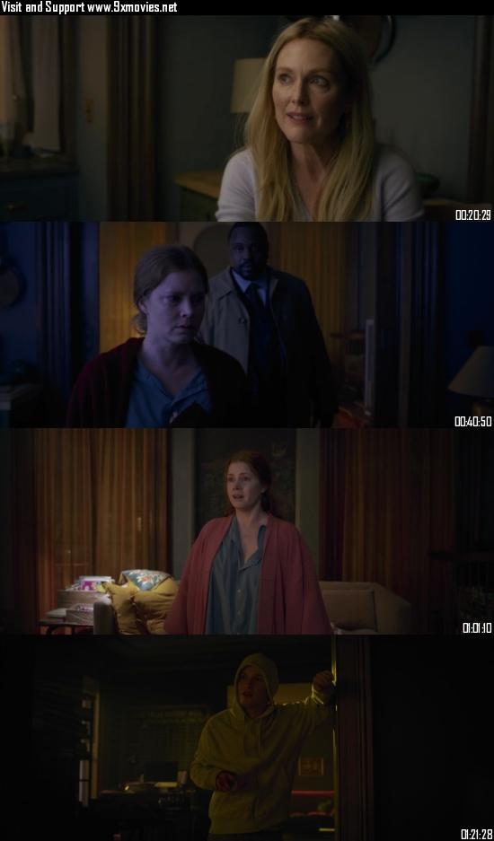 The Woman In The Window 2021 Dual Audio Hindi 720p WEB-DL 850mb