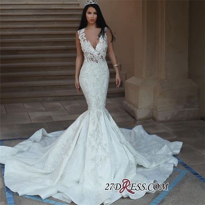 https://www.27dress.com/p/gorgeous-v-neck-sleeveless-mermaid-lace-wedding-dress-107820.html
