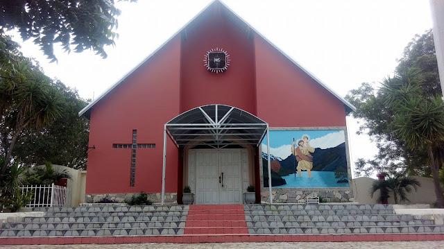 Em Delmiro Gouveia, Festa de São Cristovão, inicia-se nesta quarta-feira, 26