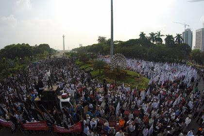Instruksikan Tembak Massa Demonstran, DPR: Kapolda Metro Jangan Arogan Kawal Demo 4 November!