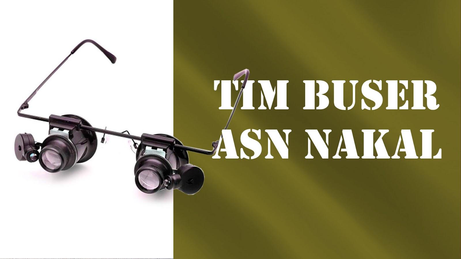 INDES-OPINI-TIM-BUSER-ASN-NAKAL