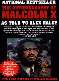 The Autobiography of Malcolm X As Told to Alex Haley PDF