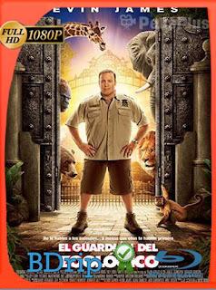 El guardián del zoológico (2011) BDRIP1080pLatino [GoogleDrive] SilvestreHD