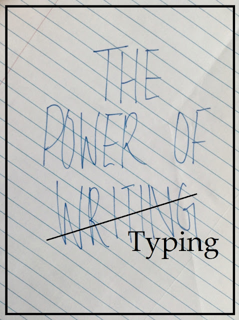 The power of typing