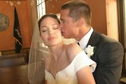 Angelina Jolie and Brad Pitt Finally Get Married