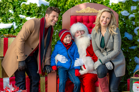With Love Christmas.Its A Wonderful Movie Your Guide To Family And Christmas