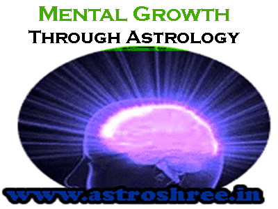 astrology ways for mental growth