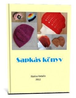 Sapkás könyv, rendelhető