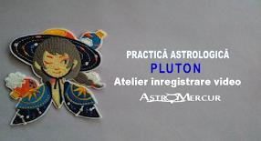 Atelier Astro Mercur - practică astrologică