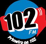 Rádio 102 FM de Macapá AP ao vivo