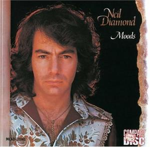 Neil Diamond - Song Sung Blue from the album Moods (1972)